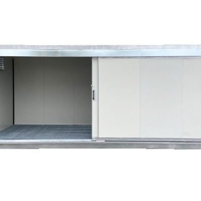 Container N1 6m